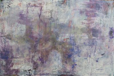 Roni Sherman Ramos, 'Dioxide and White', 2018