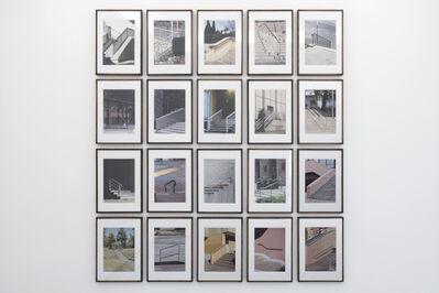 Pierre Descamps, 'Monuments', 2008-2019