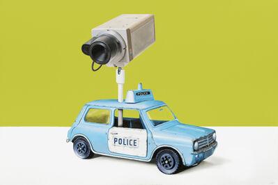 Stephen Johnston, 'Surveillance', 2019