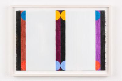 Emily Joyce, 'Doric Rhythm 1', 2018