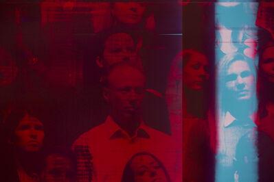 Emmanuel Van der Auwera, 'Memento (Farewell, Red)', 2019