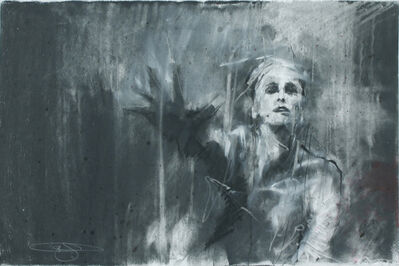 Guy Denning, 'The imagined perfection of the gendertrash reject', ca. 2012