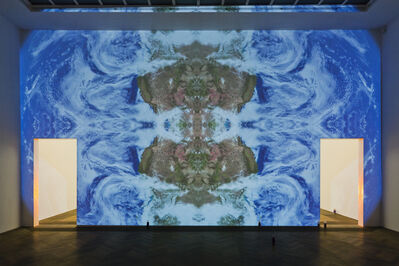 Pamela Rosenkranz, 'Loop Revolution', 2012