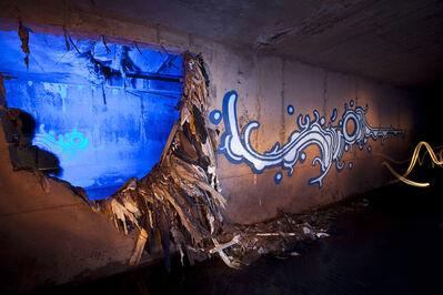 Zezão, 'Underground SP, 1/3', 2012