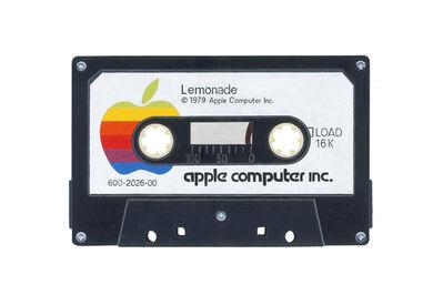 Horace Panter, 'Apple Computer inc.', 2021
