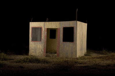 Ohad Matalon, 'House Zeelim', 2013