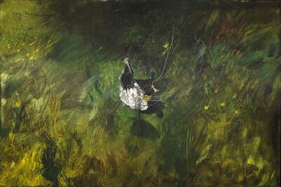 Uri Lifshitz, 'Untitled', ca. 1990