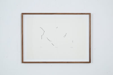 Adeline de Monseignat, 'Fragmento 5', 2021