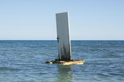 Santiago Velez, 'Puertas al mar, Mediterráneo', 2016