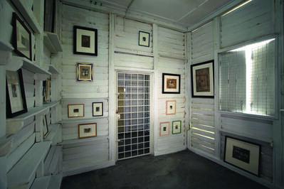 Shooshie Sulaiman, 'Darkroom', 2007-2009 / 2014