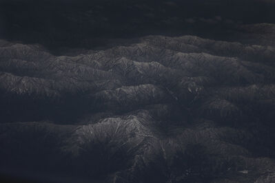 Ori Gersht, 'Hiroshima Sleepless Nights, Coming Down 02', 2010