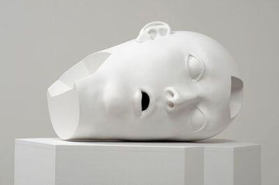 Tanya Batura, 'Achromic B', 2012