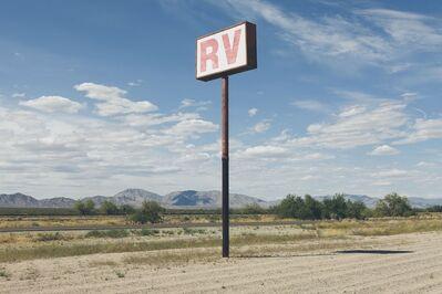 Paul Edmondson, 'RV', 2010