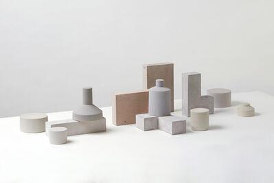 Irina Razumovskaya, 'Construct', 2018
