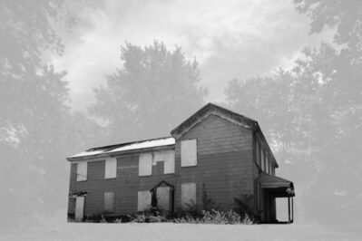 Wendel A. White, 'Ambidexter Institute, Springfield, Illinois', 2008