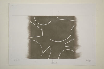 David Tremlett, 'Untitled', 2005