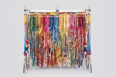 Sixe Paredes, 'Dimensiones', 2018