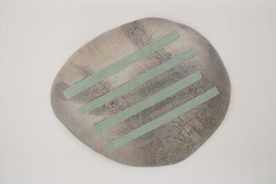 Saskia Friedrich, 'Meteor Egg', 2019