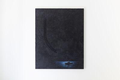 Friedrich Kunath, 'Aloneness is the premise', 2021
