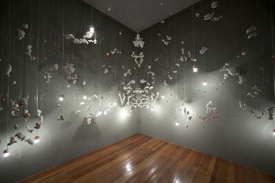 Jeanne Quinn, 'Floating', 2013
