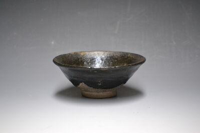Morihiro Hosokawa, 'Tea Bowl, Black Raku Ware', 2005