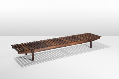 Sergio Rodrigues, 'Bench', 1958