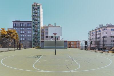 Ludwig Favre, 'SFO Playground'