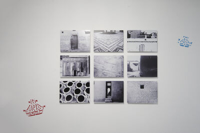 Chant Avedissian, 'Black and White Photos 1975-1980', 2016