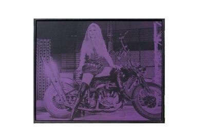 Russell Young, 'Brigitte Bardot', 2007