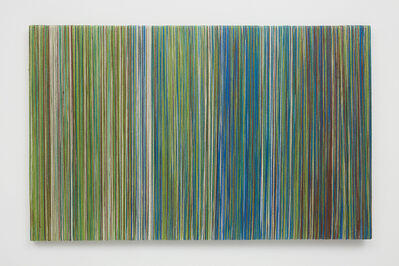 Sheila Hicks, 'Pathyway Through the Forest', 2018