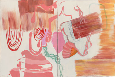 Hilary Maslon, 'Chain Reaction', 2015