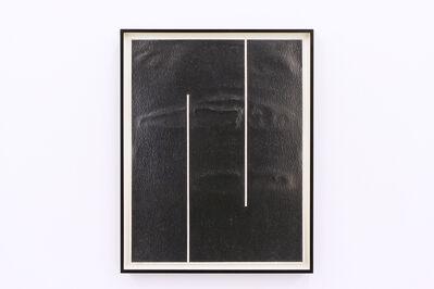Julije Knifer, '7X - 21.X.15.XI - 22.XI.27.XI - 30.XI.82', 1982