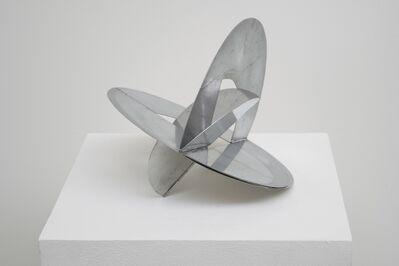 Lygia Clark, 'BICHO DE BOLSO', 1966