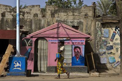 Andrew Esiebo, 'Urban Aesthetics, Bamako #12', 2012