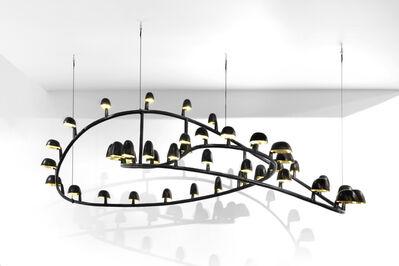 Frederik Molenschot, 'CL - 42 Infinity', 2012