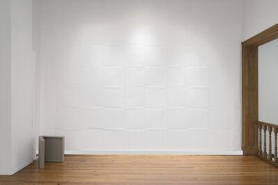 David Lamelas, 'Folded Wall', 1994/2018