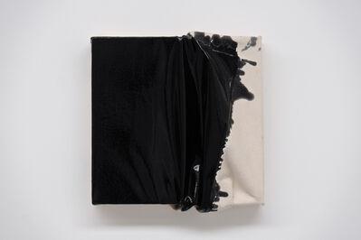 Steven Parrino, 'Study for V.S.', 2003