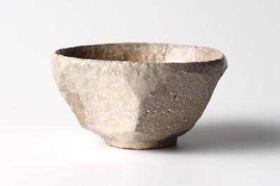 Koichiro Isezaki, 'White Tea bowl', 2019