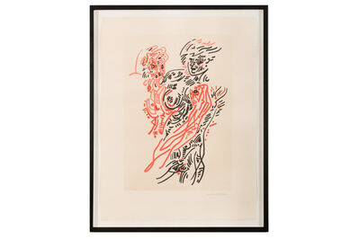 André Masson, 'Untitled', 1969
