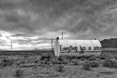 Keith Skelton, 'Nevada, 2017', 2017