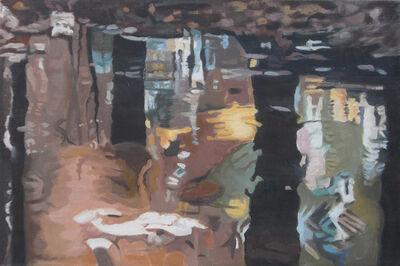 Ralph Wickiser, 'Sunlight Spots', 1992