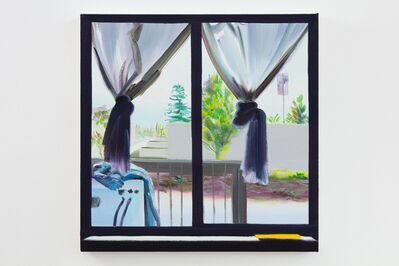 Yifan Jiang, 'Window', 2020