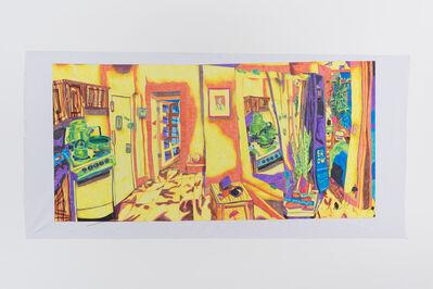 Keren Cytter, 'Panorama 3', 2016