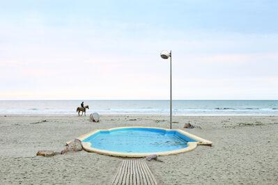 Filip Dujardin, 'D'ville 004', 2012