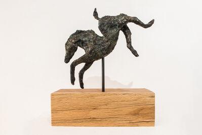 Danusia Wurm, 'Jump', 2018
