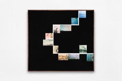 Iñaki Bonillas, 'Marginalia 6', 2019