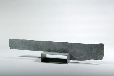 "Isamu Noguchi, '""Cactus Wind""', 1982"