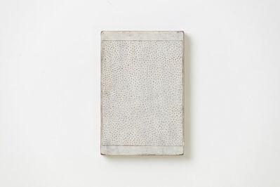 David Quinn, 'Sift painting number eighteen', 2018