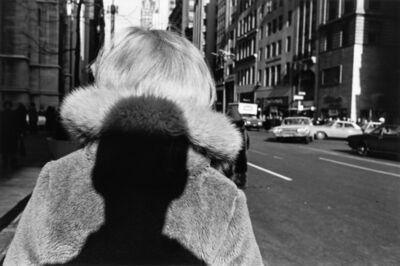 Lee Friedlander, 'New York City', 1965