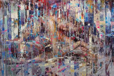 Vadim Dolgov, 'Unwinding', 2016